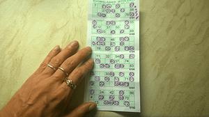 bingo addiction